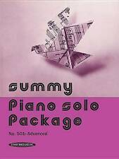 NEW Summy Solo Piano Package: No. 501 (Ser. ; No. 501)