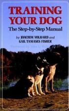 Training Your Dog: The Step-by-Step Manual (Howell reference books) by Tamases F