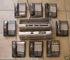 Avaya Partner ACS Business Phone System 8 Partner 18D Partner Messaging 6 Ports