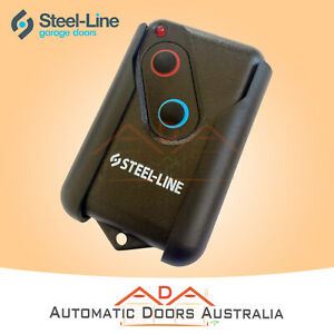 Steel-line HT4-2 remote control transmitter Suits Boss 303MHz BHT4