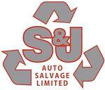 S&J AUTOSALVAGE LTD