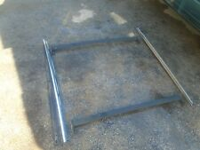 02 03 04 05 06 Cadillac Escalade Denali Tahoe Roof Rack Luggage Rails 18 Pieces
