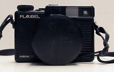 PLAUBEL Makina 670 Medium Format Camera with NIKKOR 80mm f/2.8 Lens