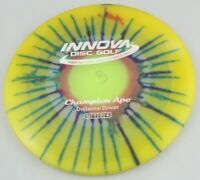 NEW Champion Ape 170g Driver I-Dye Innova Disc Golf at Celestial Discs