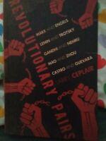 Revolutionary Pairs: Marx & Engels, Lenin & Trotsky, Gandhi & Nehru, Mao & Zhou