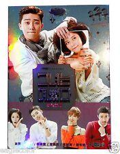 She Was Pretty Korean Drama (3DVDs) High Quality! Box Set!