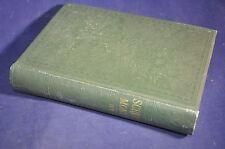 Nov1875-Apr1876 Scribner Magazine, Milton, Yale, 1ST Jules Verne Myst Island