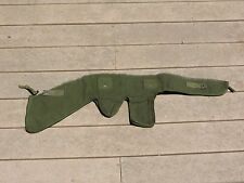 WW2 US Army Military Thompson Carry Case Pouch Cover NOS Airborne Paratrooper