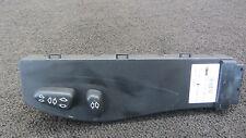 01-06 BMW E46 M3 325 330 Z4 X3 i XI CI SEAT CONTROL SWITCH MODULE RIGHT 31616