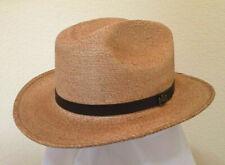 BILTMORE HAT * SMALL * MENS NEW FEDORA PANAMA STYLE SUN SHADY DRESS STRAW GOLF