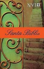 Santa Biblia-NVI by Zondervan (Paperback / softback, 2015)