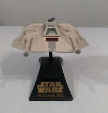 Micro Machines Star Wars Action Fleet Rebel Snowspeeder (NO STAND)