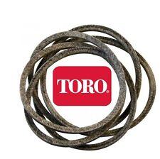 """- ORIGINALE-TORO 268H - 270H TRATTORE 48 """"Deck CUTTER DRIVE BELT 92-6958 602"""