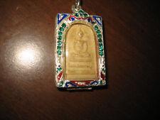 Magical Thailand Buddha Amulets Pendants