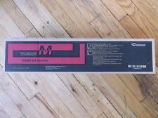 NEW GENUINE Kyocera Copystar 4550Ci 4551Ci Color Copier MAGENTA Toner TK8509M