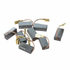 8Pcs 15mm x 8mm x 5mm Electric Carbon Brushes for Bosch Angle Grinder W9B4