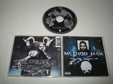METHOD MAN/TICAL 2000 JUDGEMENT DAY(DEF JAM/558 920-2)CD ALBUM
