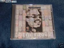 Stevie Wonder - Conversation peace   CD 1995   NUOVO