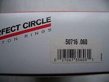 GM CHEVY TRUCK 366 6.0 C60 CE50 CE65 L60 M60 PISTON RINGS 50716 .060