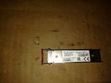 Enterasys 10GBASE-ER-XFP 10GB ER XFP Interface, Tested and Working