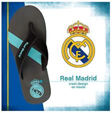 Real Madrid FC Vinícius Jr Sergio Ramos BENZEMA LA LIGA SANDALS FAN FLIP FLOPS