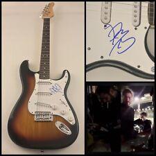 GFA Rockstar & Psycho * POST MALONE * Signed Autographed Electric Guitar COA