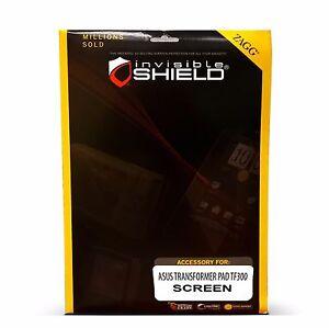 Zagg InvisibleShield for Asus Transformer Pad Screen
