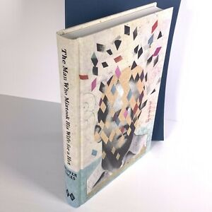 The Man Who Mistook His Wife For A Hat Oliver sacks The Folio Society 2011