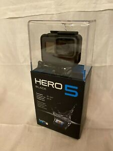 GoPro HERO5 Black, Used, Working, Catch is loose! 32GB