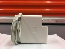 Original Apple MacBook Pro 60W AC Power ADAPTER CHARGER A1344 + Free 6 Feet Cord