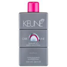 Keune care line keratin smoothing shampoo 1 Liter/ 33.8 oz FREE SHIPPING WOR