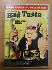Bad Taste - Collector's Edition (DVD)