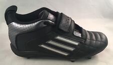 Adidas Quick Slant 4 Football Cleats Size 9.5 Medium