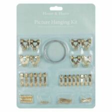 160384 12 Piece Picture Hanging Kit