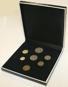 1958 Complete British Coin Birthday Year Set in a Quality Presentation Case