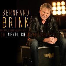 BERNHARD BRINK - Unendlich    - CD NEU
