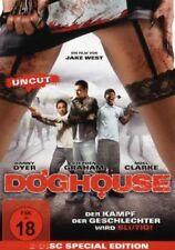 Doghouse (Horror Film (SE 2 DVDs UNCUT) - Danny Dyer, Noel Clarke, Emil Marwa