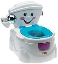 Fisher-Price My Potty Friend Toddler Toilet Training Toy P4324