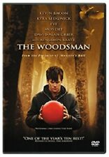The Woodsman (DVD) STARRING KEVIN BACON - **BRAND NEW/FACTORY SEALED** DVD