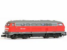 Brawa 61213 - DCC + SX + Sound Diesellok BR216 DB Ep.V - Spur N - NEU