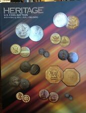 Heritage Auction Catalog World Ancient Coins Aug 2015 Ana Chicago Rudman Mexican