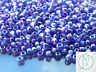 250g 166D Transparent Sugar Plum Rainbow Toho Seed Beads 6/0 4mm WHOLESALE