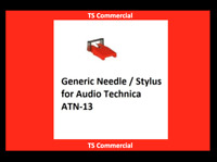 Generic Needle Stylus for Audio Technica ATN-13
