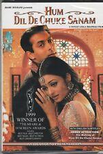 Hum Dil De Chuke sanam/har dil Jo Pyar Karega/Khamoshi [3 Dvds for 11.00]