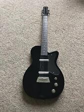 Silvertone Reissue Model 1303 U2 Electric Solid Body Guitar