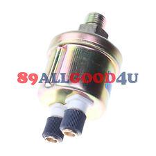 24V Oil Pressure Sensor 4931169 For Cummins 6L ISLE QSL8.9 Engine