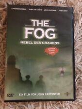 The Fog - Nebel des Grauens - Extended Version - 2 DVDs
