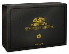 NEW Konami Digital Entertainment CG1604 Yu-Gi-Oh 20th ANNIVERSARY DUELIST BOX
