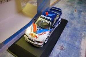 RAR: BMW M3 GTR E36  Minichamps 1:43 * Daytona #07 * OVP, TOP