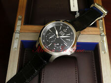 Girard Perregaux Traveller Large Date Moonphases Mens Watch 49650-11-631-BB6A